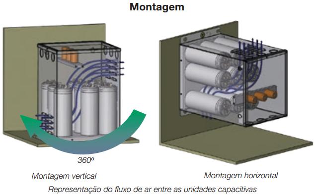 BCW-BCWP-BANCO-CAPACITORES-MONTAGEM