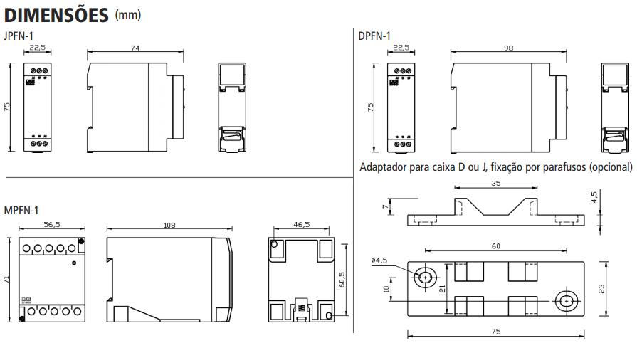 DPFN-JPFN-MPFN-RELE-FALTA-DE-FASE-DIMENSAO