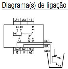 DPNC-1-RELE-NIVEL-DIAGRAMA-LIAGACAO