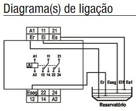DPNS-1-RELE-NIVEL-DIAGRAMA-LIGACAO