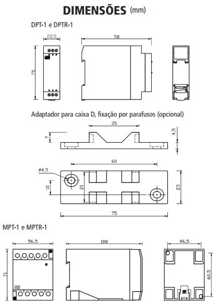 DPT-MPT-RELE-DE-PROTECAO-TERMICA-DIMENSAO