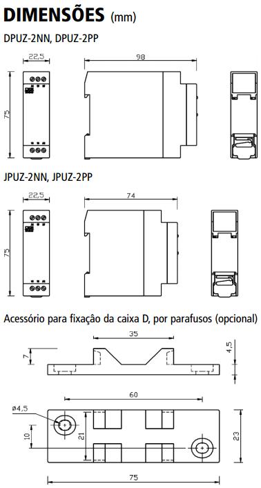 DPUZ-JPUZ-DETECTOR-DE-MOVIMENTO-DIMENSAO