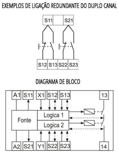 DPX-158-RELE-BIMANUAL-DIAGRAMA-LIGACAO-3