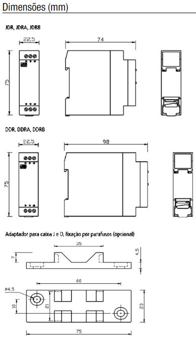 JDR-DDR-RELE-AUXILIAR-DIMENSAO