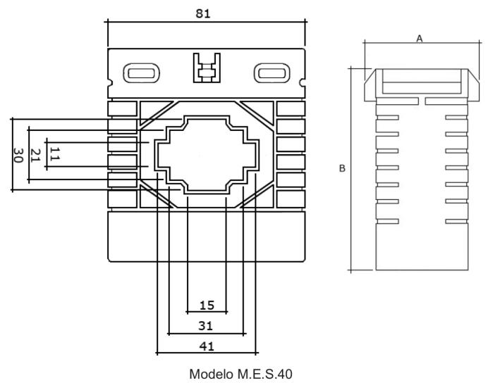M.E.S-40-TRANSFORMADOR-DE-CORRENTE-DIMENSAO