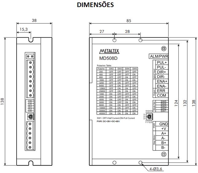 MD508D-DRIVE-DIMENSAO1