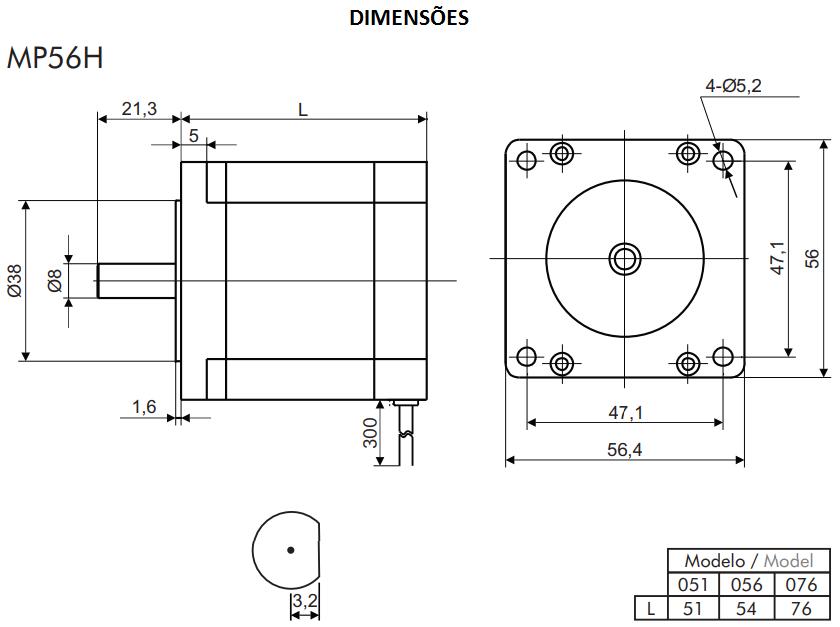 MP56H-MOTOR-PASSO-DIMENSAO1