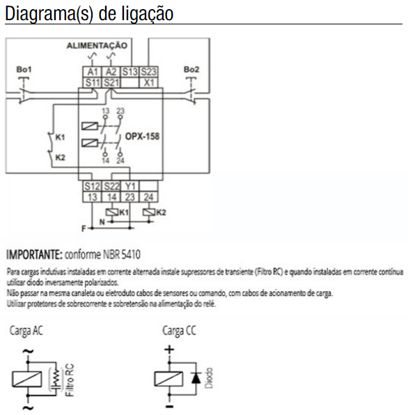 OPX-158-RELE-BIMANUAL-DIAGRAMA-LIGACAO-1