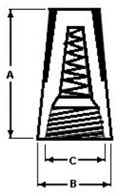 P-TERMINAL-TORCAO-DIMENSAO
