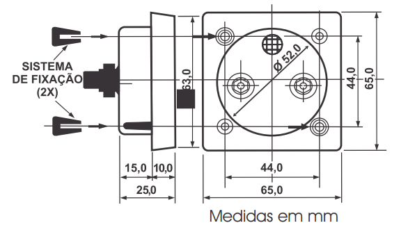 QR-65-VOLTIMETRO-DIMENSAO