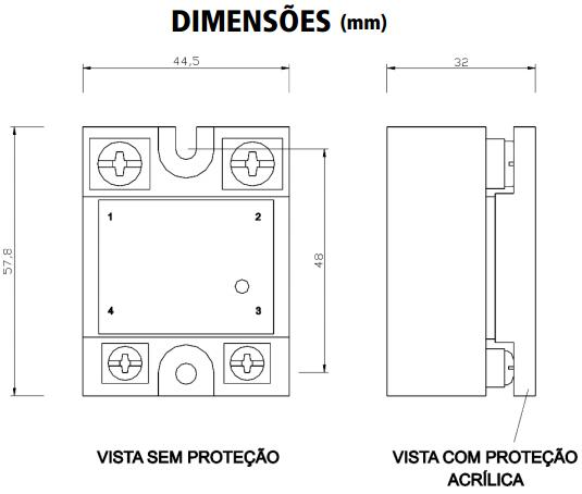 SAP-RELE-ESTADO-SOLIDO-DIMENSAO