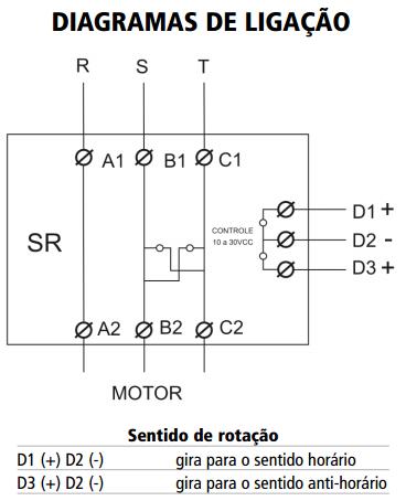SR1-SR3-RELE-ESTADO-SOLIDO-DIAGRAMA-LIGACAO