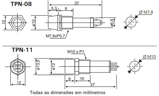 TPN-SINALEIRO-DIMENSAO