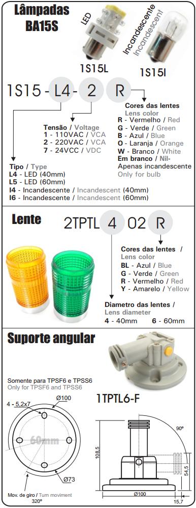 TPS-SINALEIRO-TORRE-ACESSORIOS