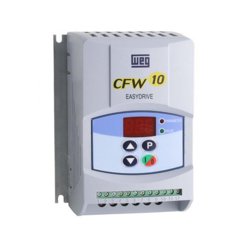 aba51f9afeb CFW10 – Inversor de frequência · Ver produtos