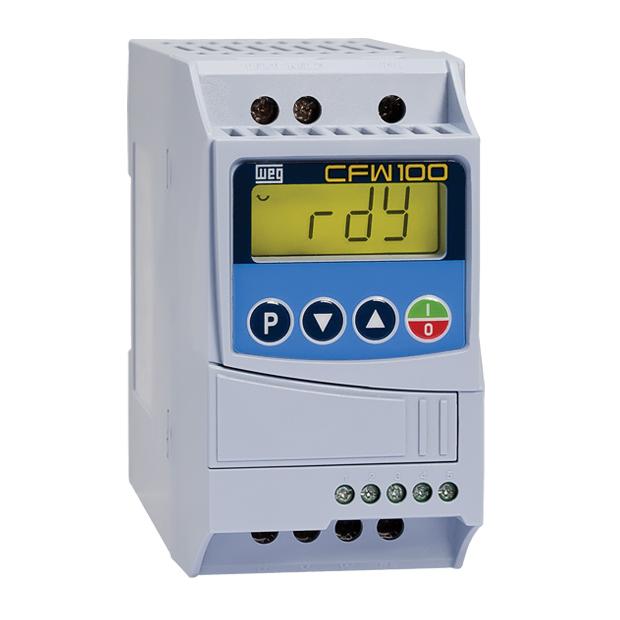 9a011526276 CFW100 - Inversor de Frequência · Ver produtos