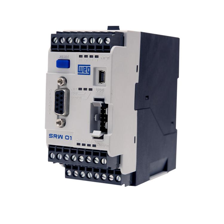 2f8f79dcb8f Digel - SRW - Relé Inteligente - Inversores de Frequência - Produtos