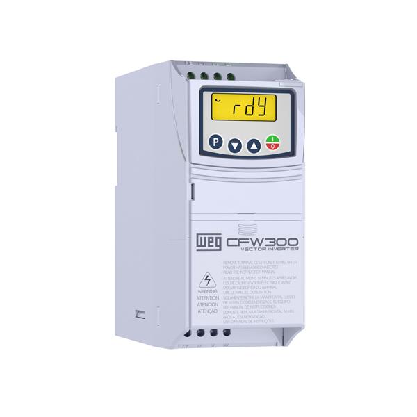 72cadc2dd4b CFW300 - Inversor de Frequência · Ver produtos