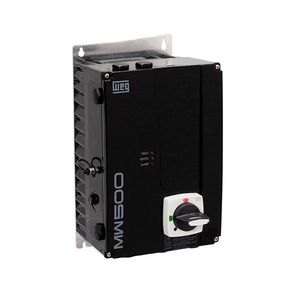14f42c0967b CFW11 - Inversor de Frequência · Ver produtos · imagem   MW500 - Motor Drive