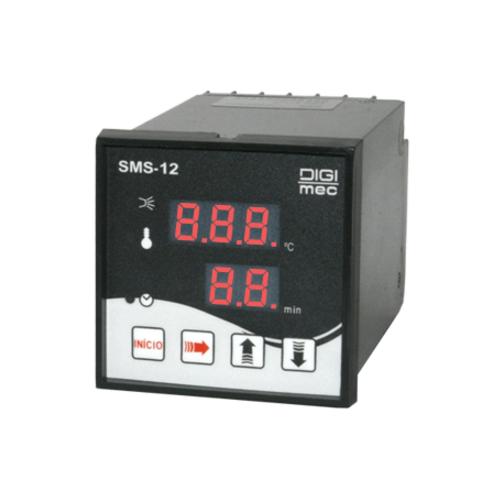 d92317926af52 Digel - SMS-12 - Controlador de Tempo e Temperatura - Controladores ...